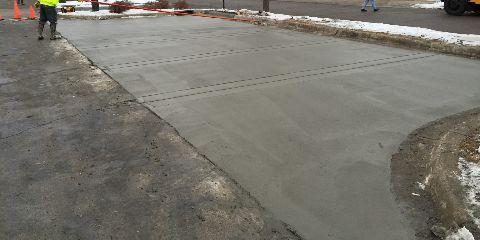 Valley Concrete, Inc.