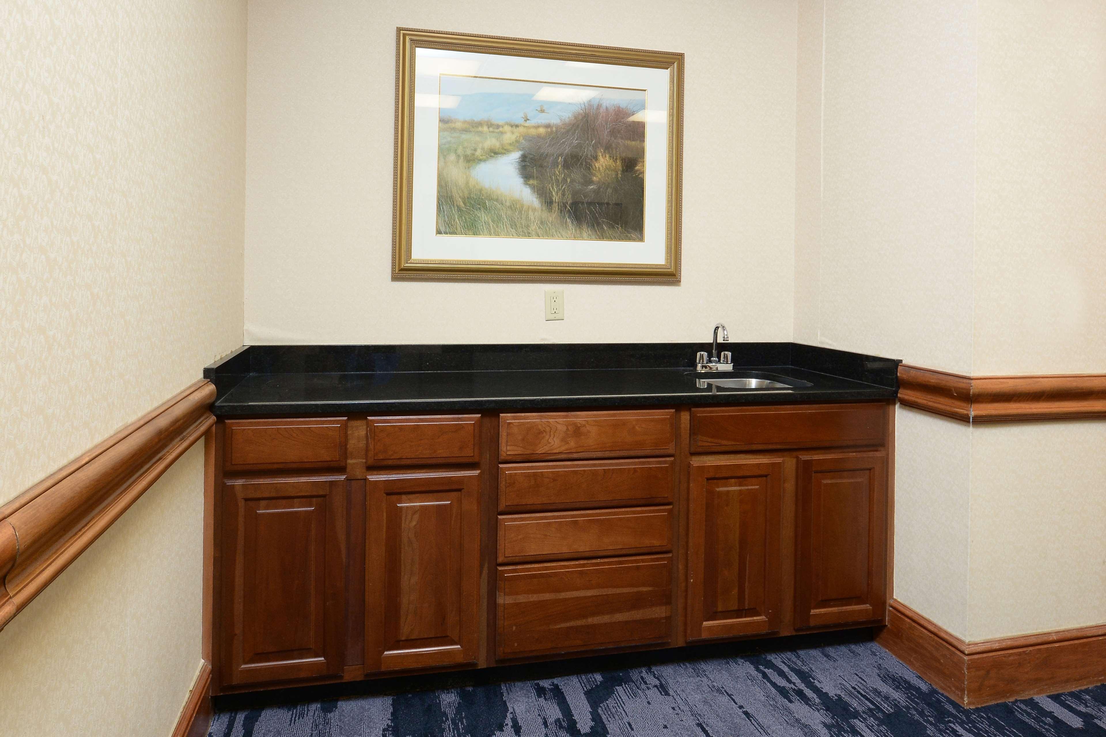 Hampton Inn & Suites Greenville/Spartanburg I-85 image 17