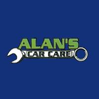 Alan's Car Care image 0