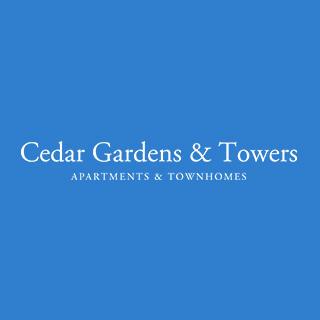 Cedar Gardens and Towers Apartment Homes