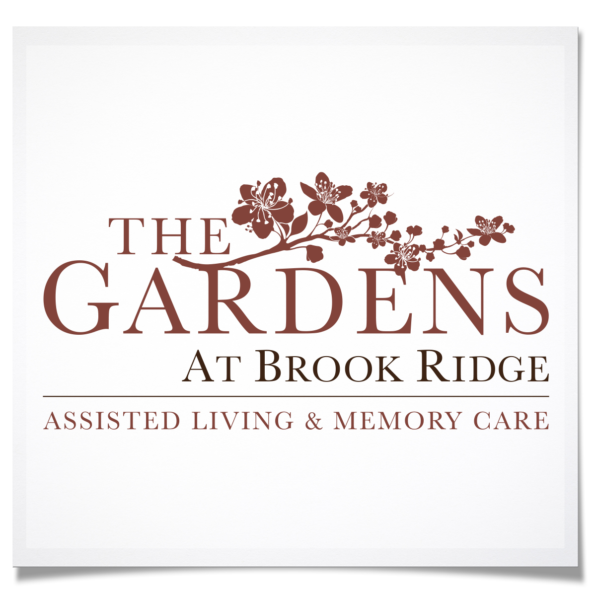 The Gardens at Brook Ridge Assisted Living & Memory Care