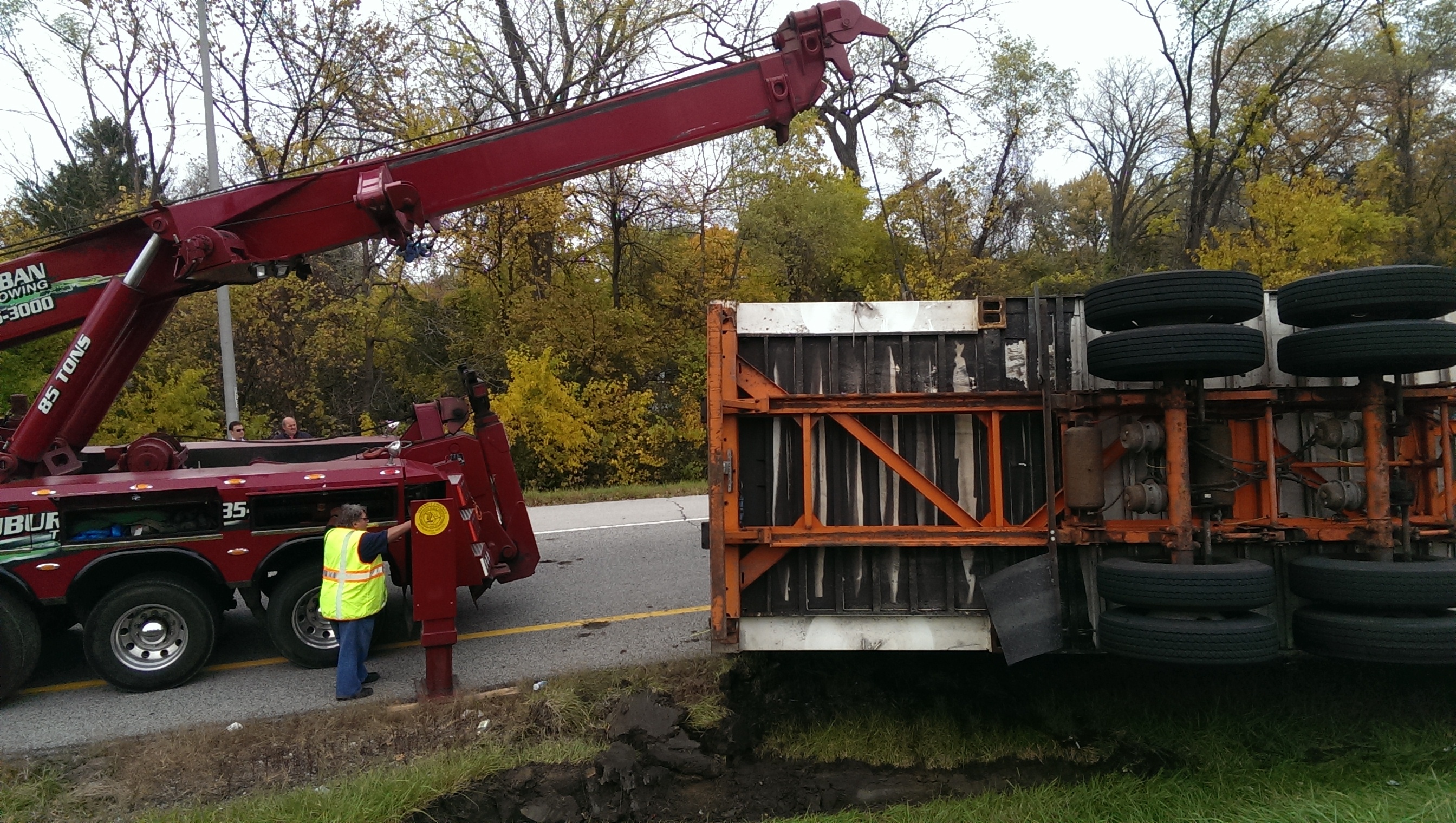 Suburban Towing in Hazel Crest, IL, photo #10