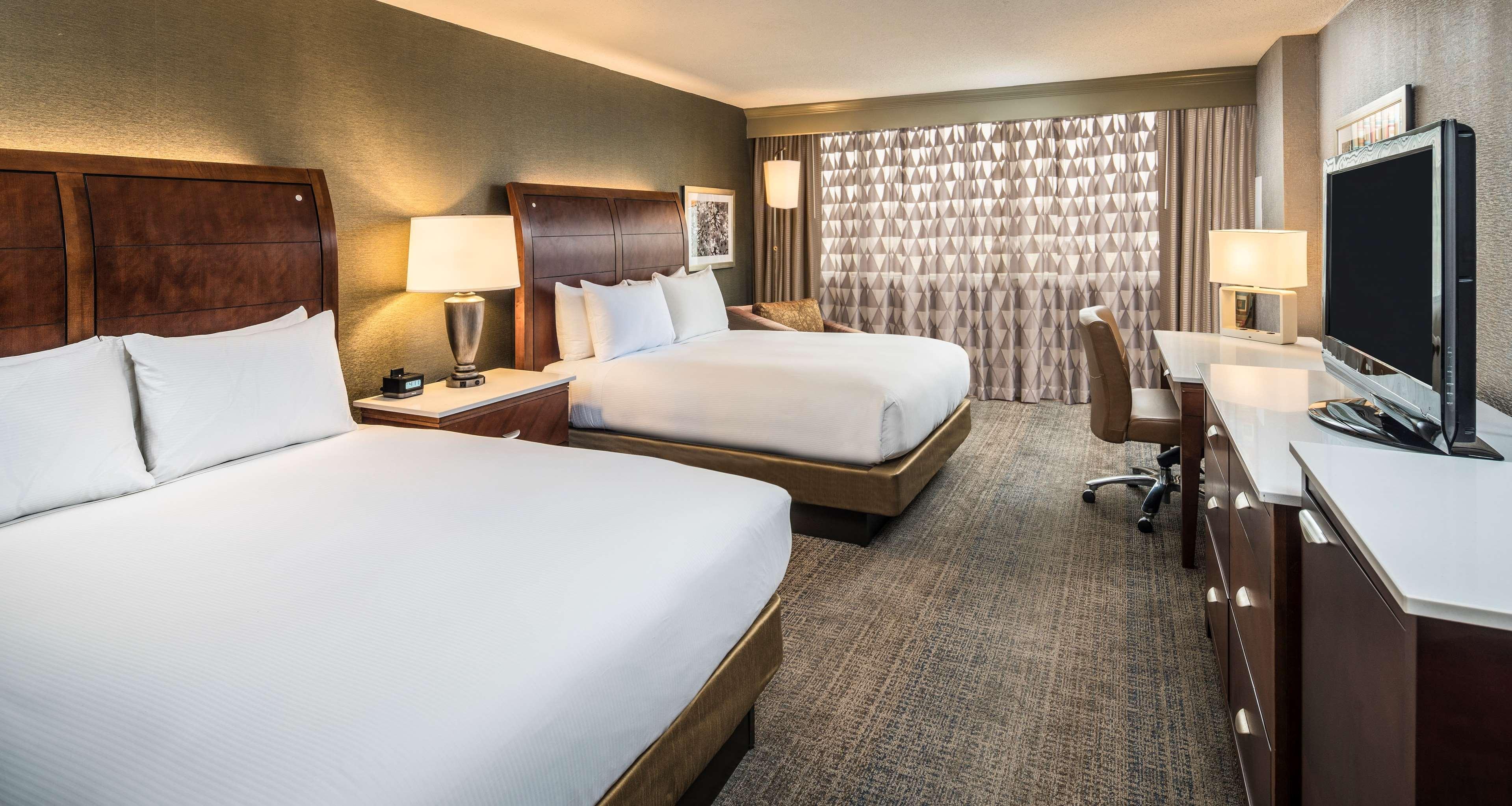 Hilton Washington DC/Rockville Hotel & Executive Meeting Ctr image 34