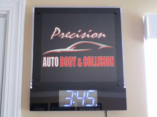 Precision Auto Body Collision image 6