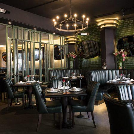 V&E Restaurant Group image 0