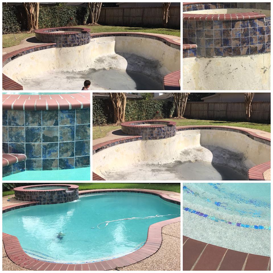 Aqua Tek Pools