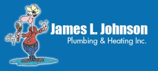 James L. Johnson Heating & Plumbing Inc. - Huntington, WV - Plumbers & Sewer Repair