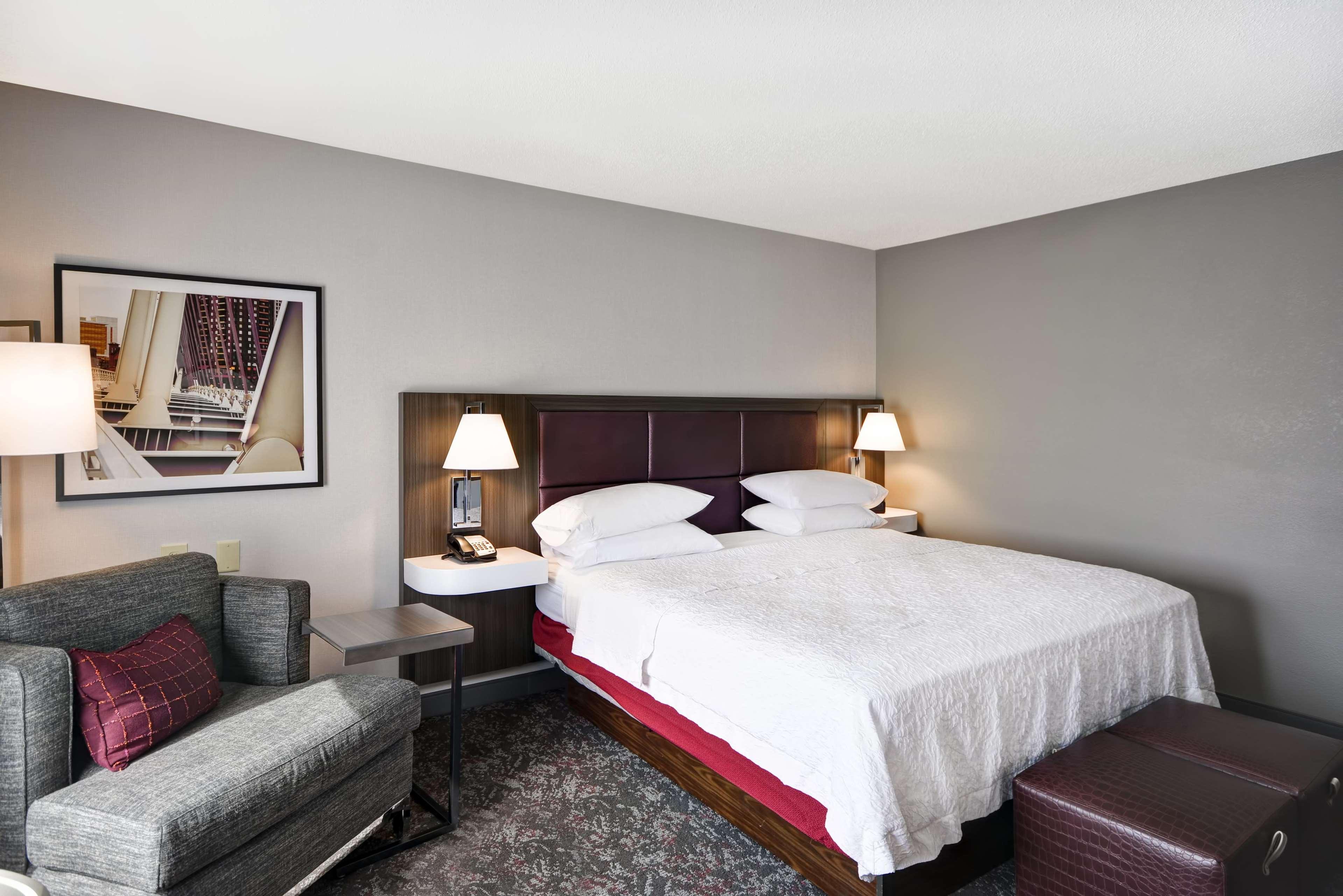 Hampton Inn & Suites Columbus-Easton Area image 35