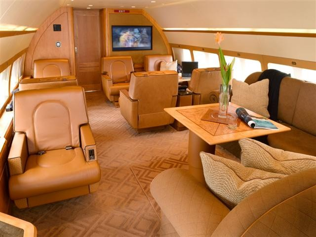 Luxury Aircraft Solutions, Inc. image 68
