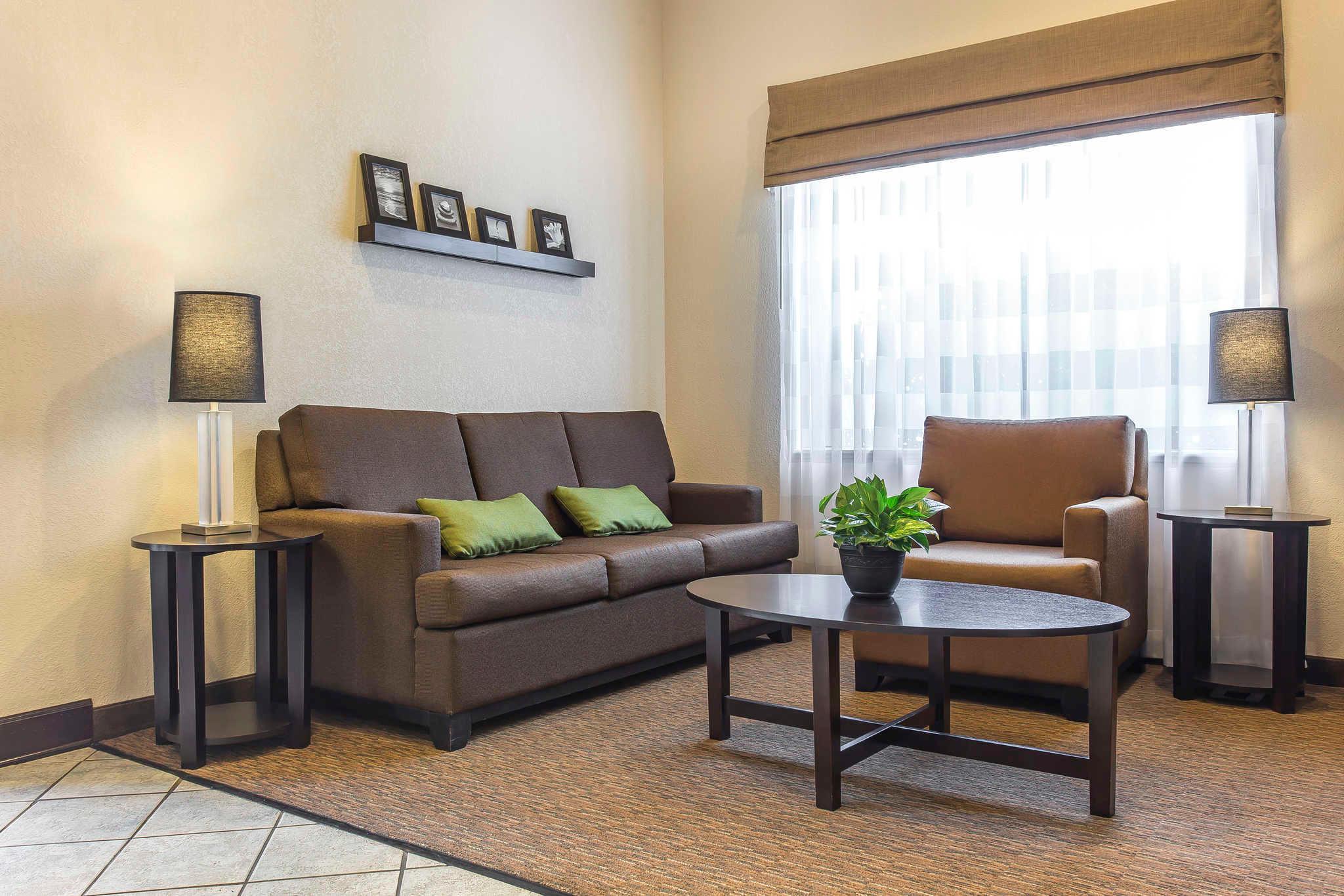 Sleep Inn & Suites image 5