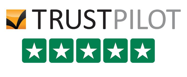 Our clients rate us excellent