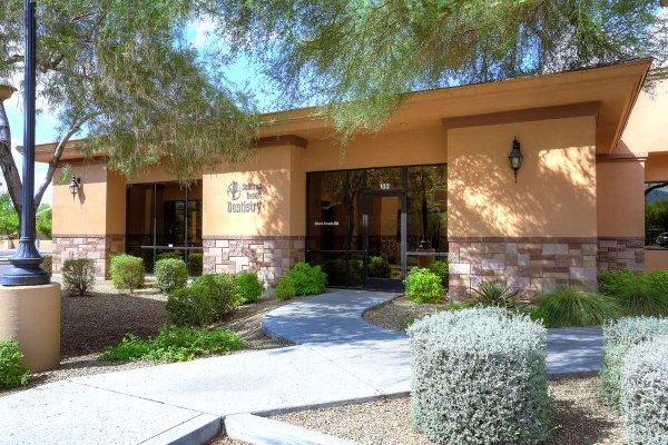 Sonoran Desert Dentistry image 0