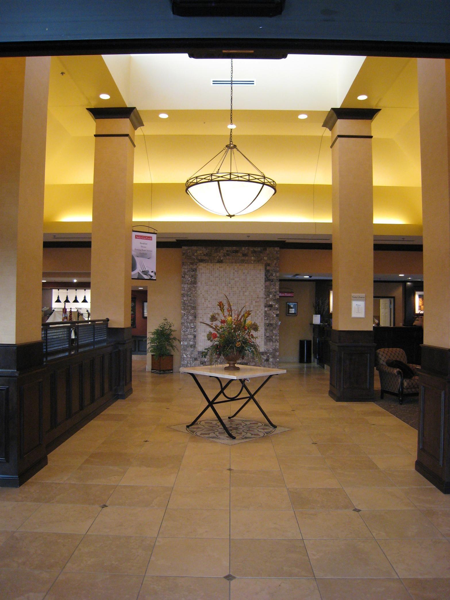 Hilton Garden Inn Denver/Highlands Ranch image 4