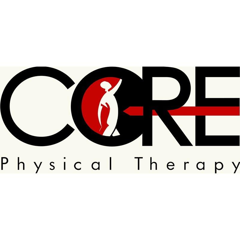 CORE PHYSICAL THERAPY image 0
