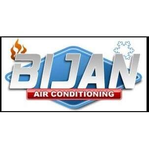 Bijan  Air Conditioning