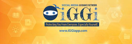 iGGi APP. Incorporated image 0