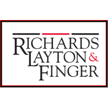 Richards Layton & Finger Pa