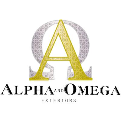 Alpha & Omega Exteriors