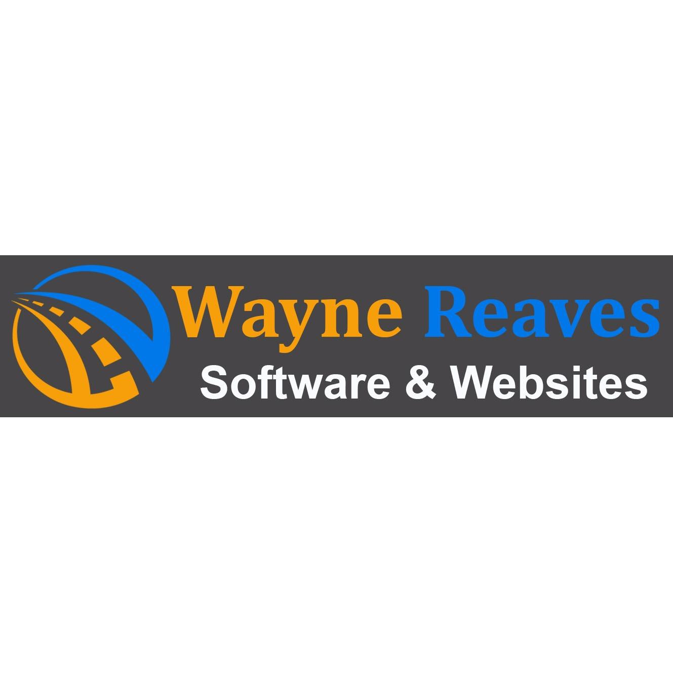 Wayne Reaves Software - Macon, GA - Computer Consulting Services