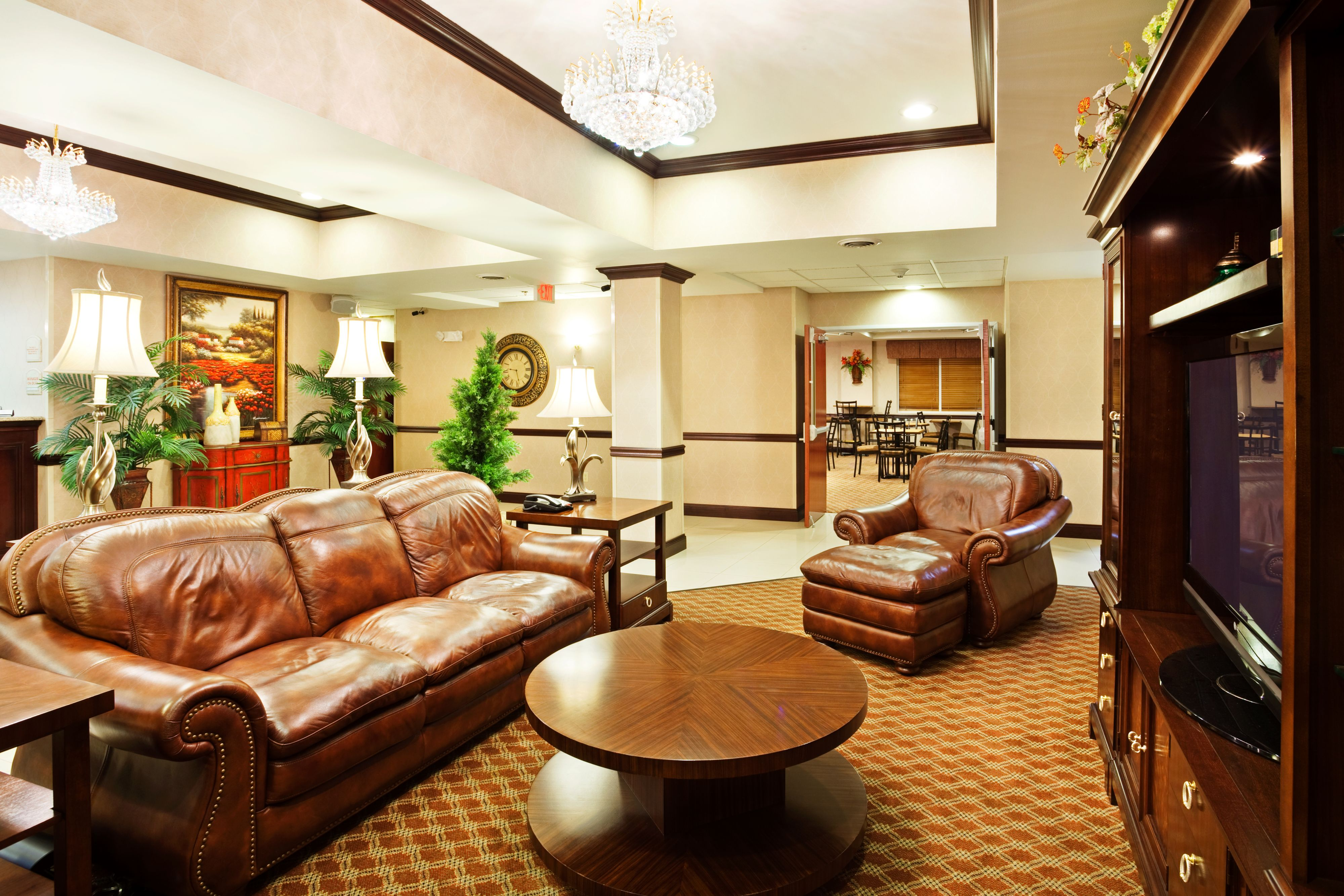 Holiday Inn Express Carrollton image 2