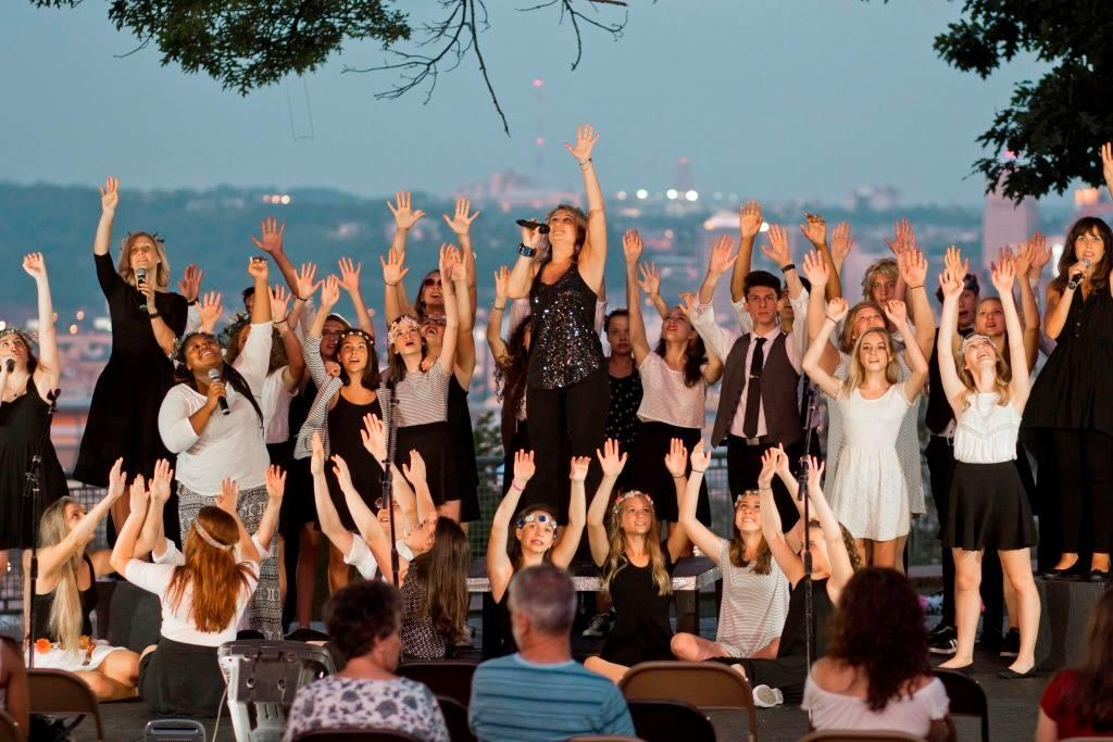 Pittsburgh Musical Theater image 1