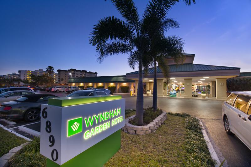 Wyndham Garden Fort Myers Beach