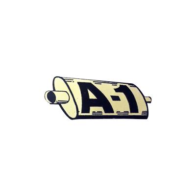 A-1 Muffler Service