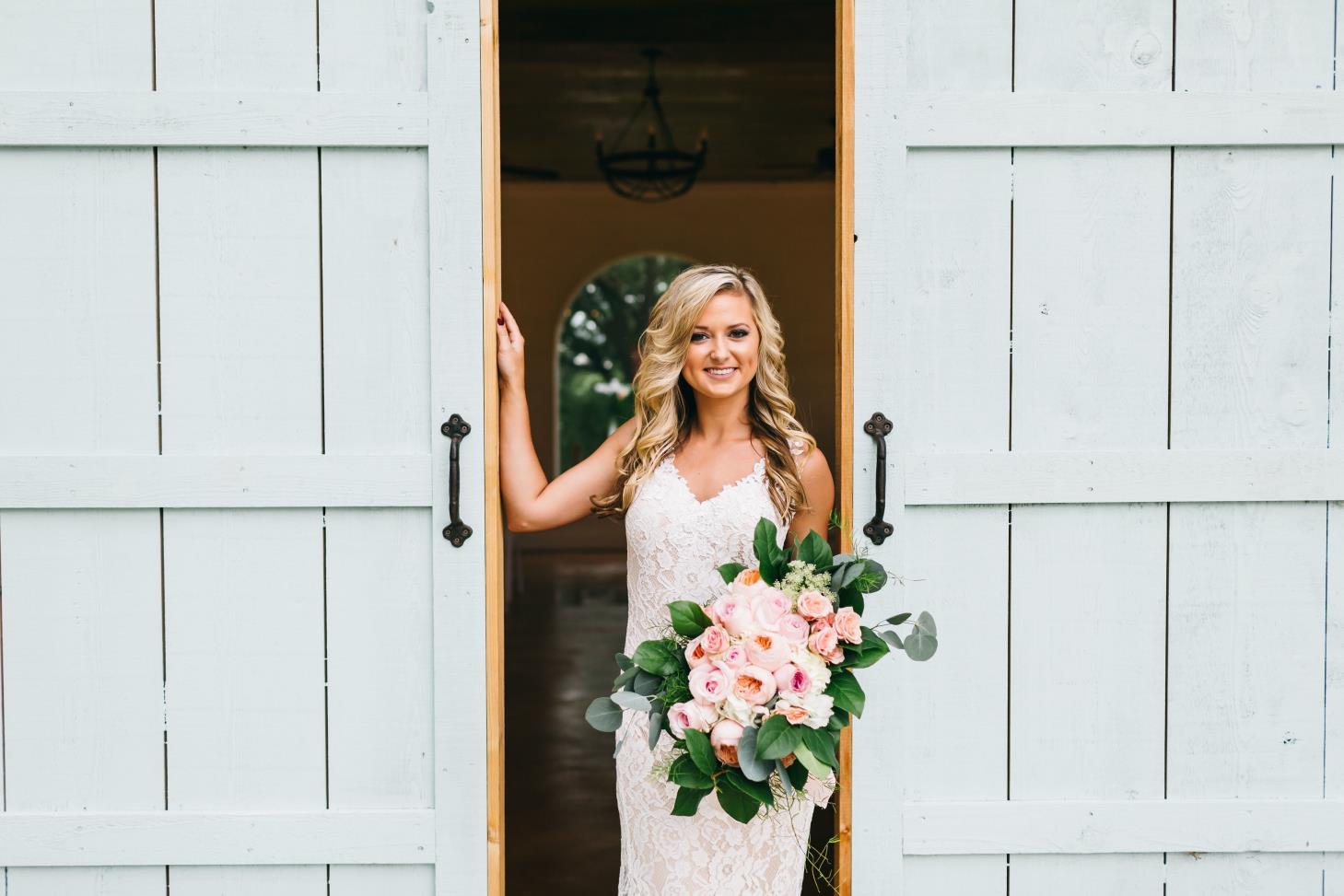 Taylor Bible Weddings image 4