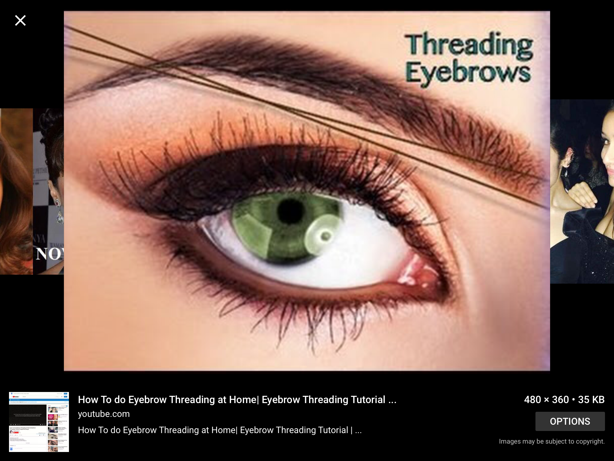 Om Threading 8035 Providence Road Suite 116 Charlotte Nc Eyelashes