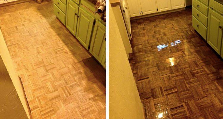 Brooks Hardwood Floors image 9