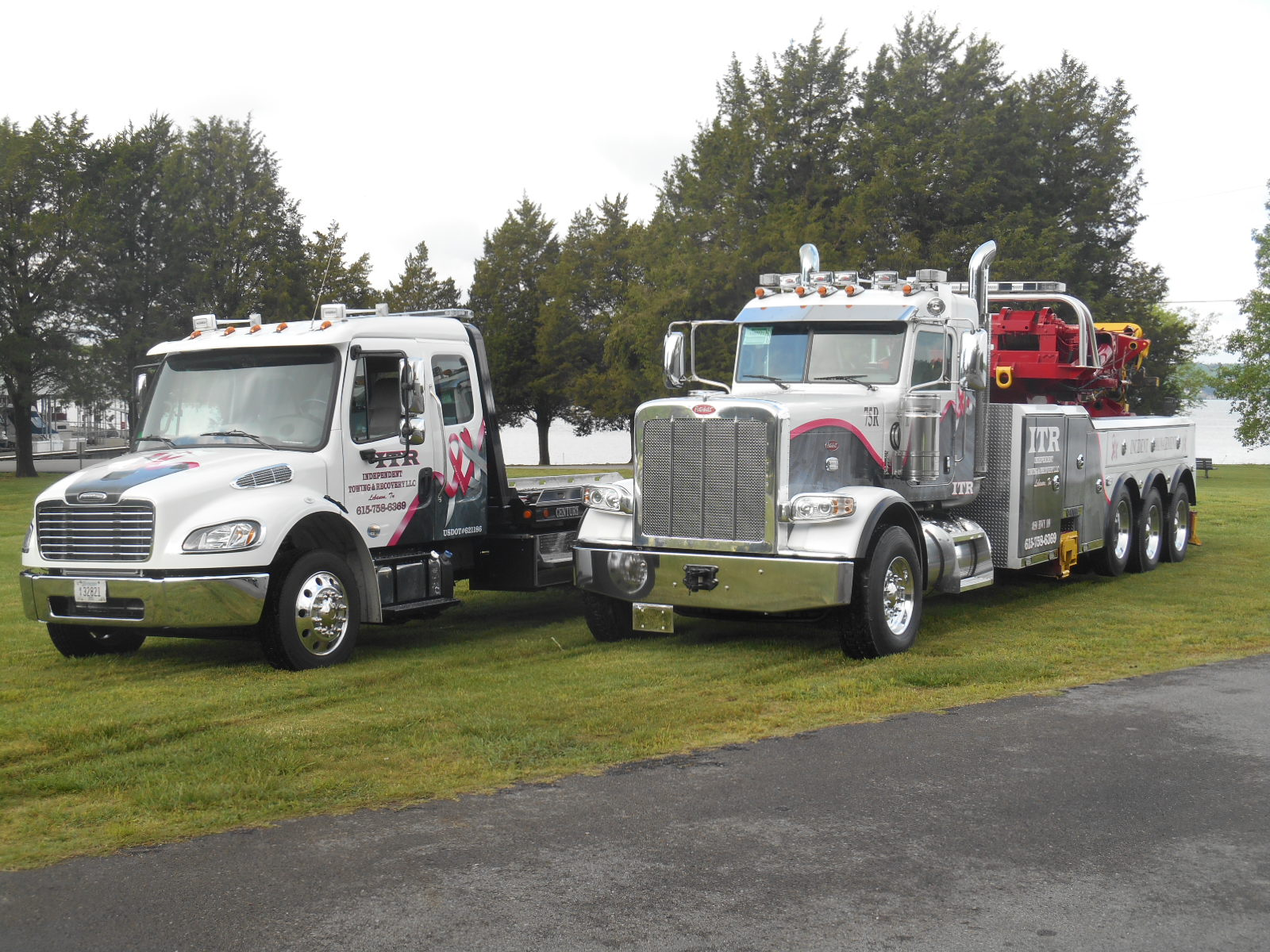 Independent Towing and Recovery LLC image 2