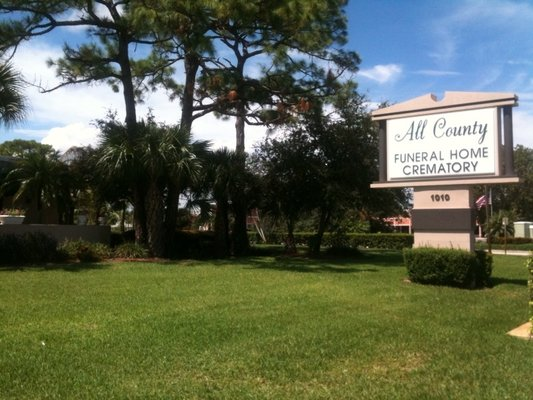 All County Funeral Home & Crematory image 1