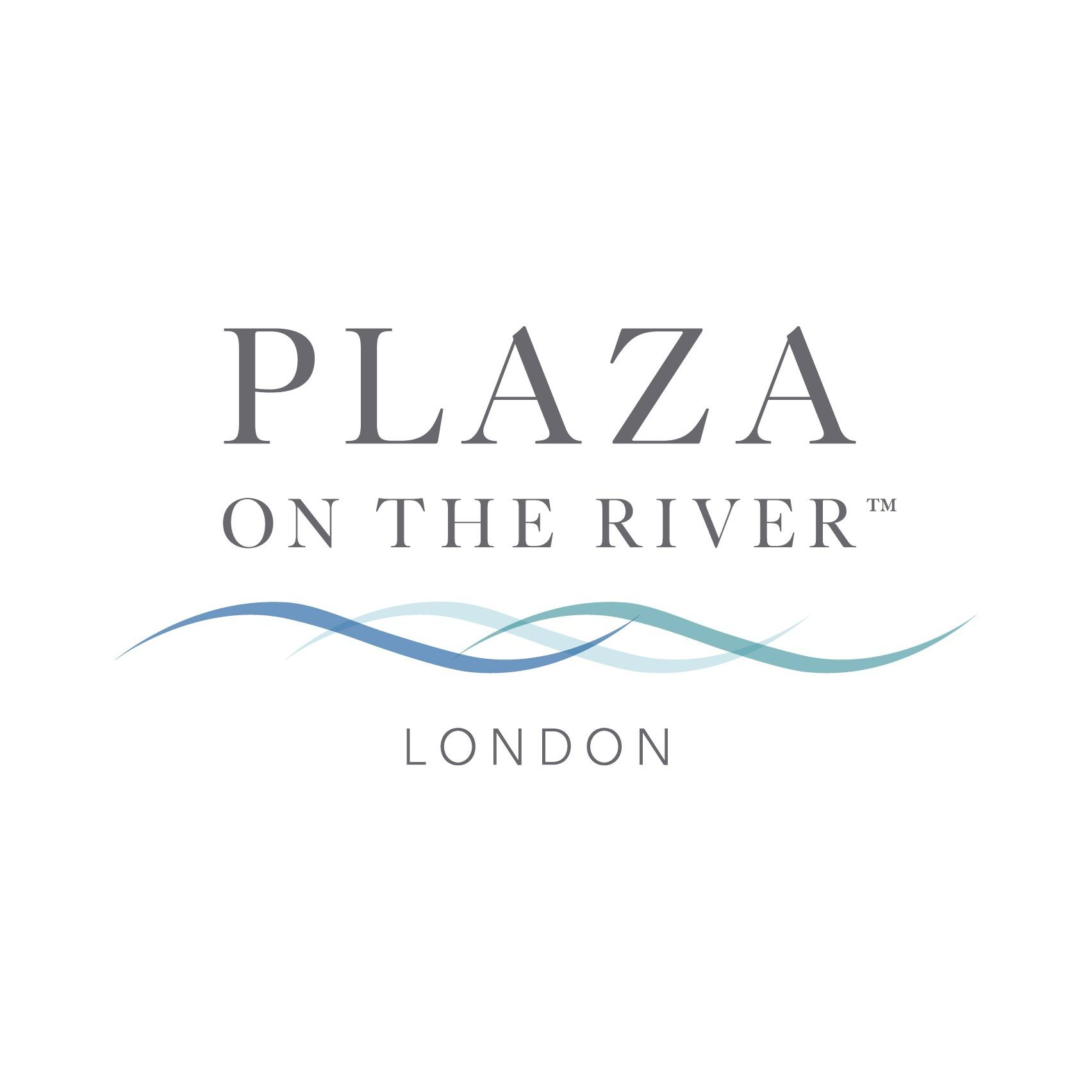 Plaza on the River, London