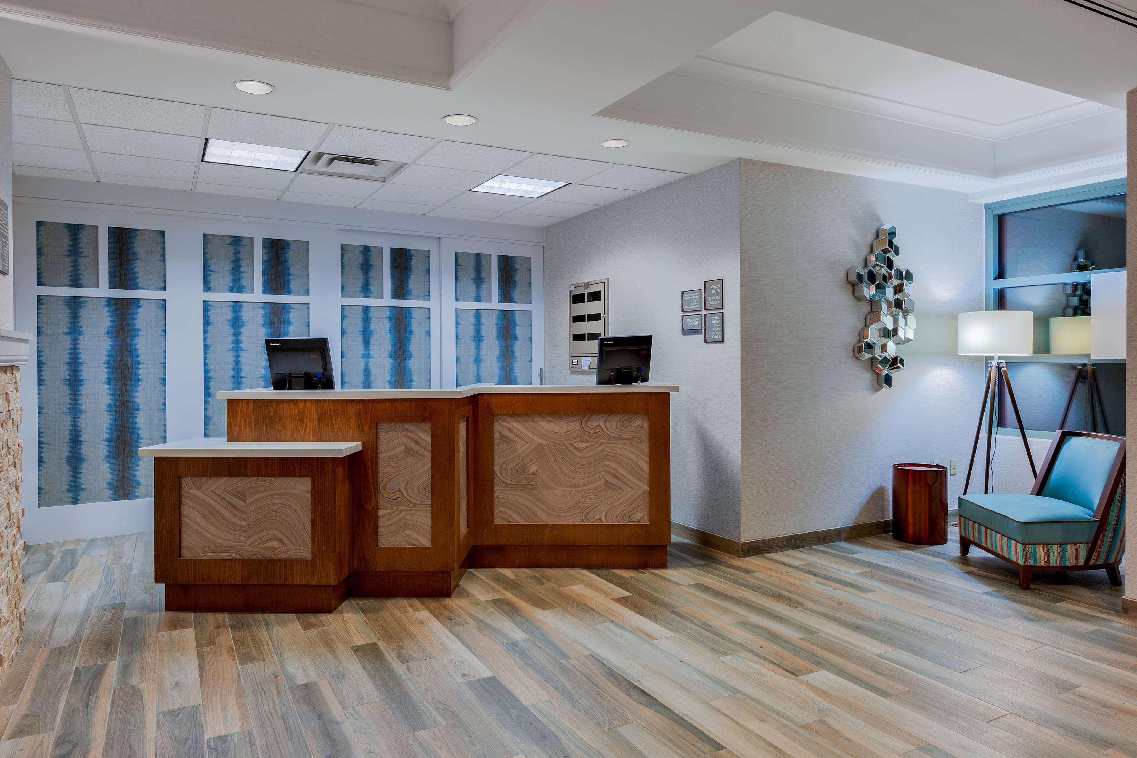 Homewood Suites by Hilton Seattle Downtown image 5