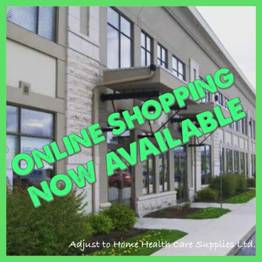 Adjust to Home Health Care Supplies Ltd