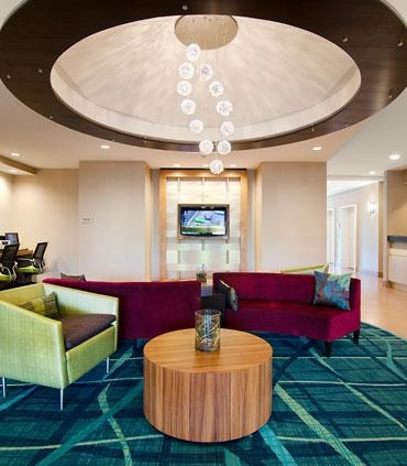 SpringHill Suites by Marriott Nashville Airport image 0