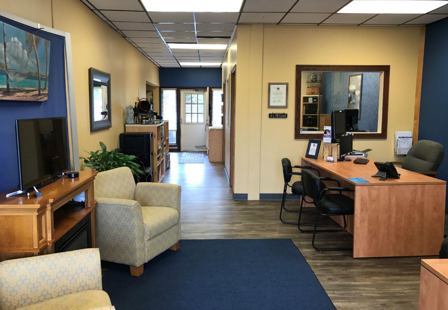 Jennifer Nagle: Allstate Insurance