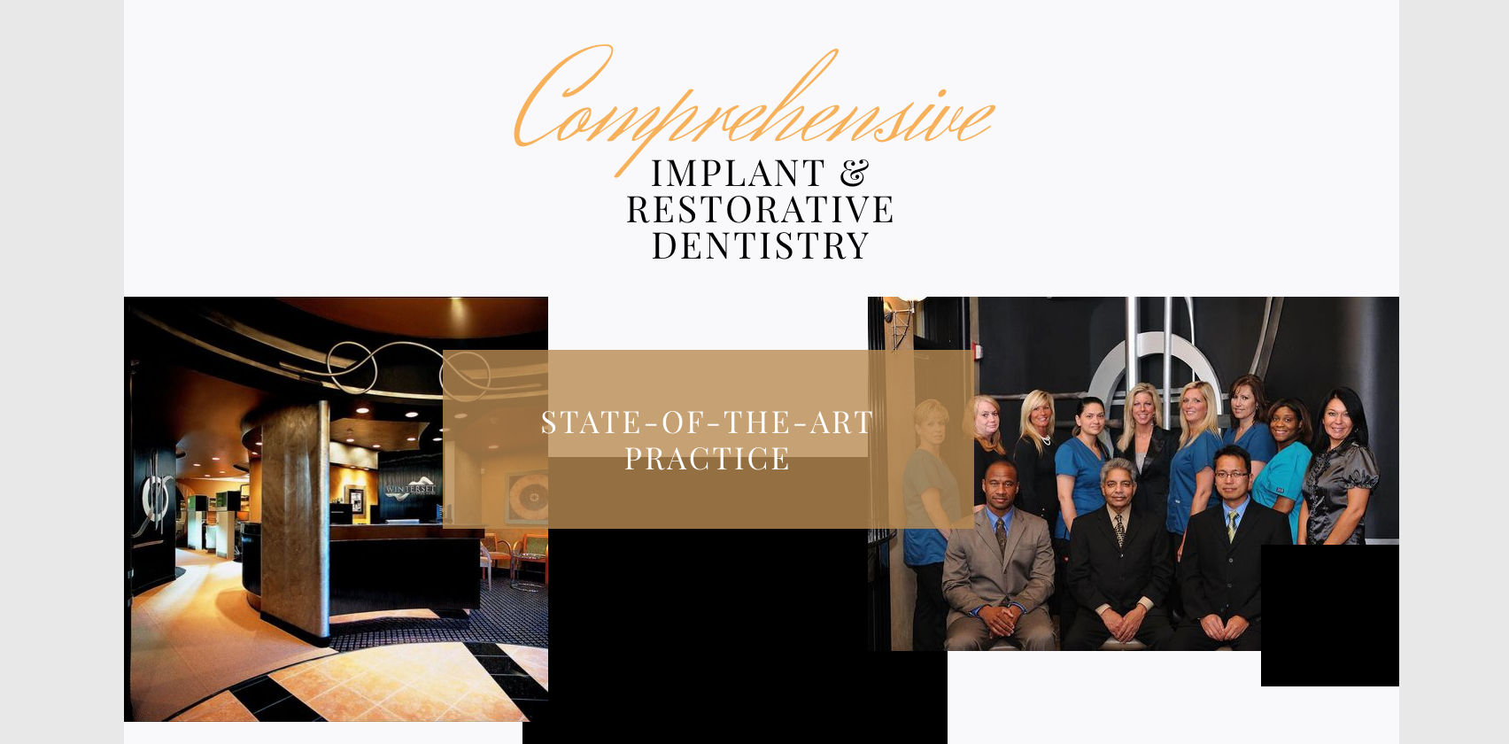 Winterset Dental Care | Orland Park, IL