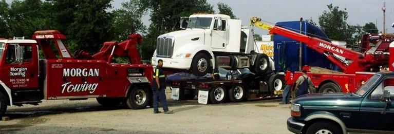 Towing And Recovery Services In Oklahoma Autos Post