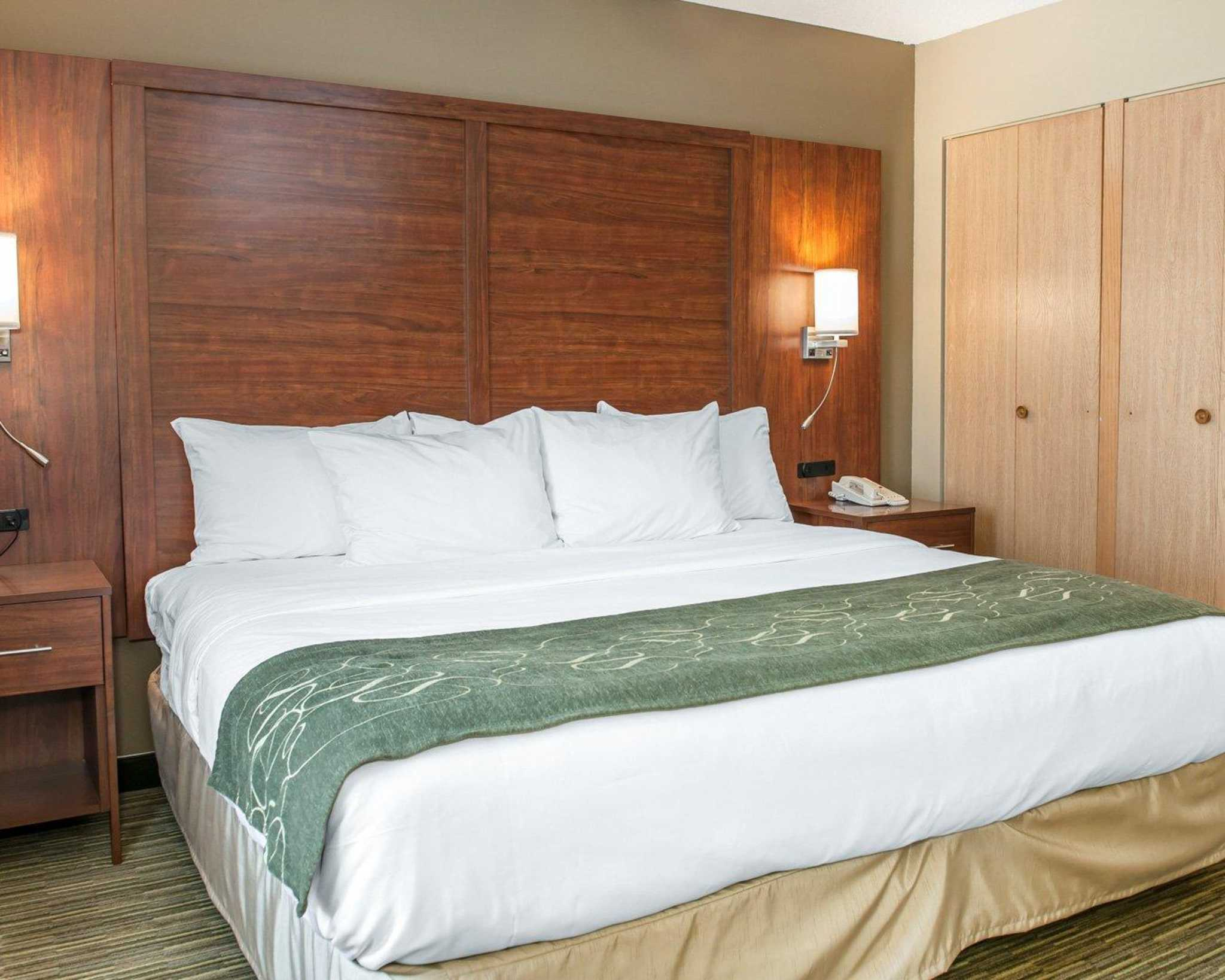 Comfort Suites North in Elkhart, IN, photo #30