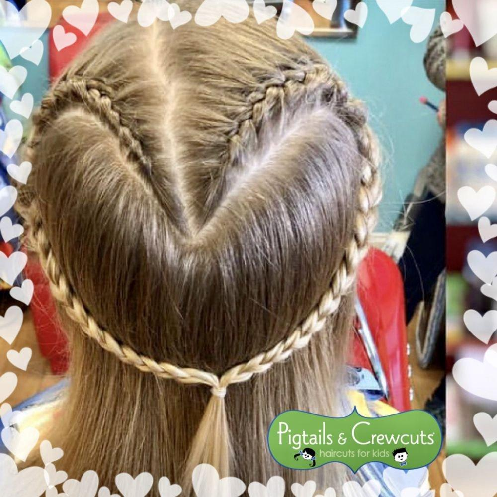 Pigtails & Crewcuts: Haircuts for Kids - Los Altos image 20