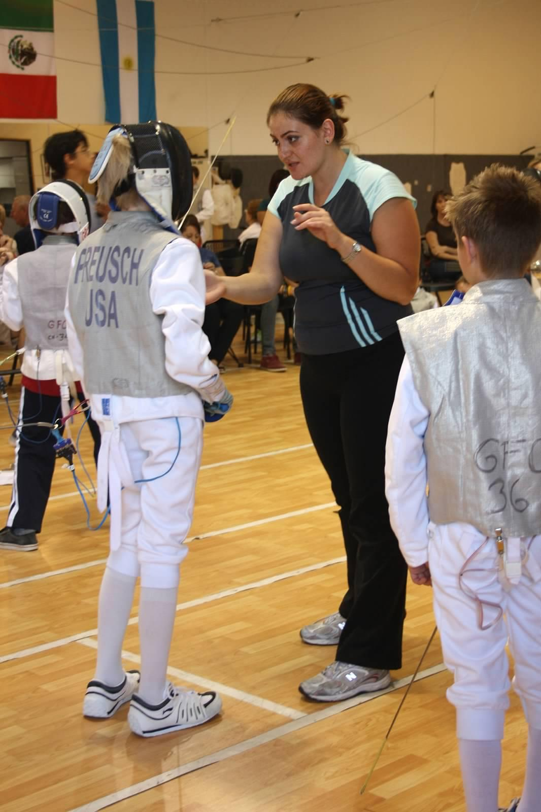 Gryphon Fencing Club Coupons Near Me In Placentia 8coupons