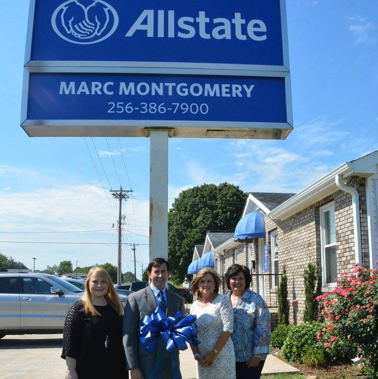 Marc Montgomery: Allstate Insurance image 10