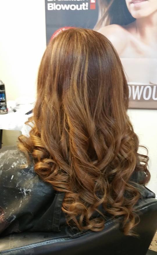 Queens Hair Studio image 4