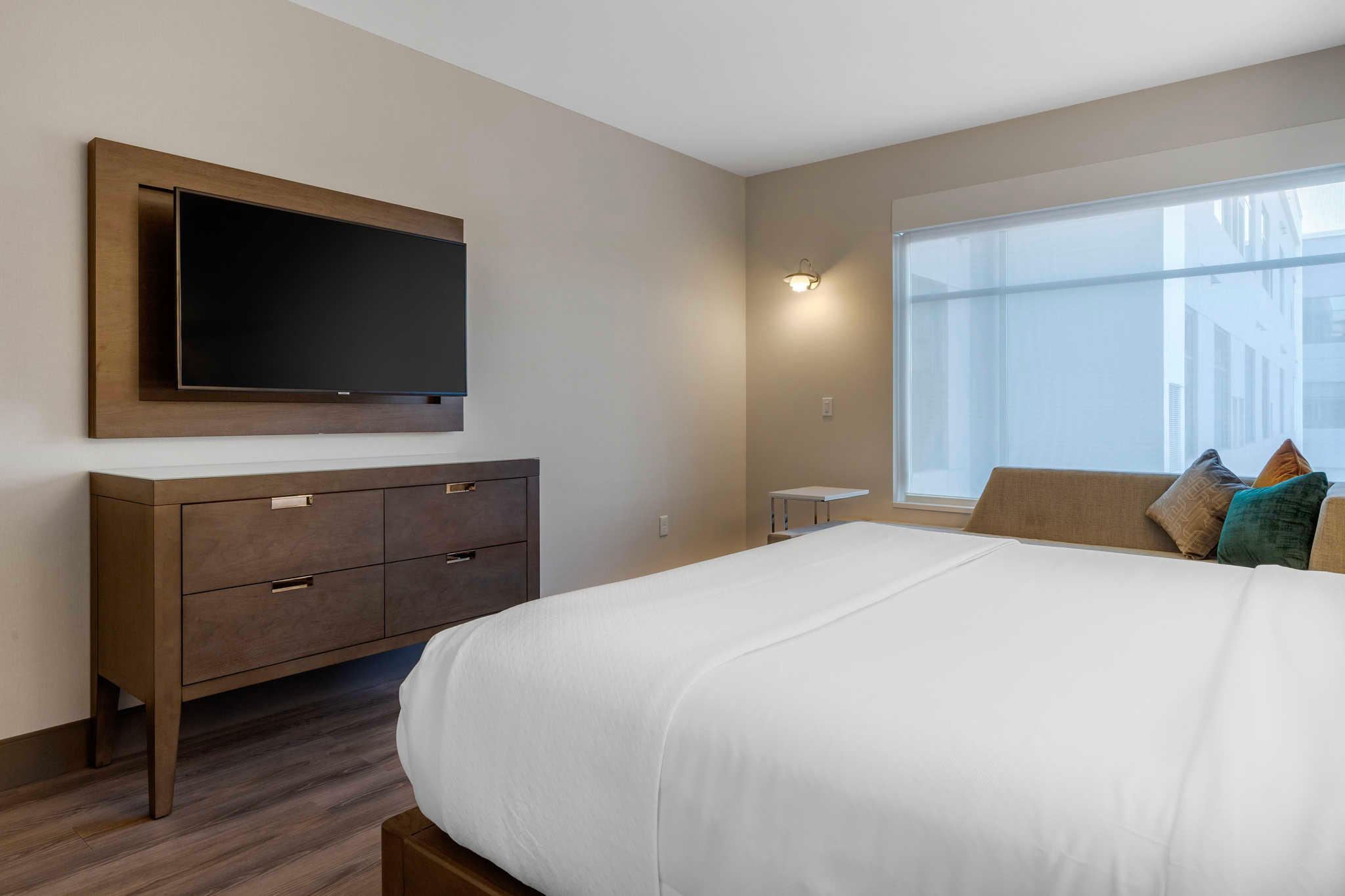 Cambria Hotel Arundel Mills-BWI Airport image 21