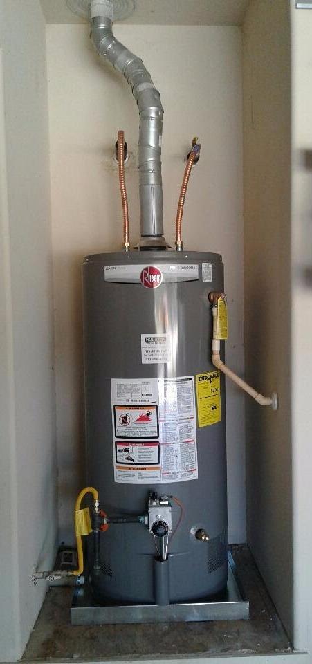 Katy Water Heaters image 20