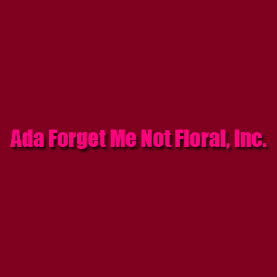 Ada Forget Me Not Floral, Inc. image 0