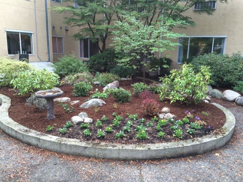 Carefree Greenery Ltd in North Vancouver