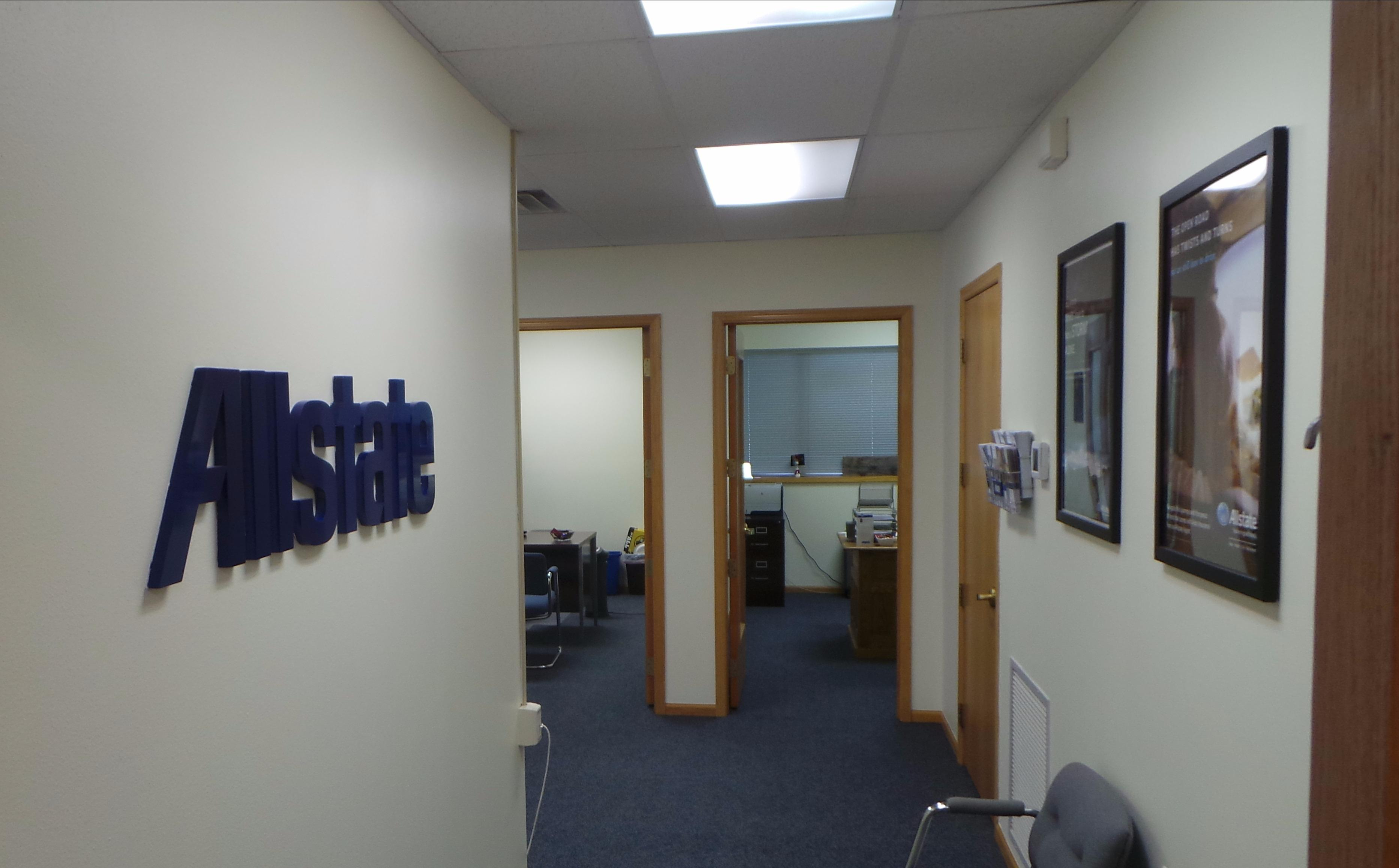 George McDevitt: Allstate Insurance image 1