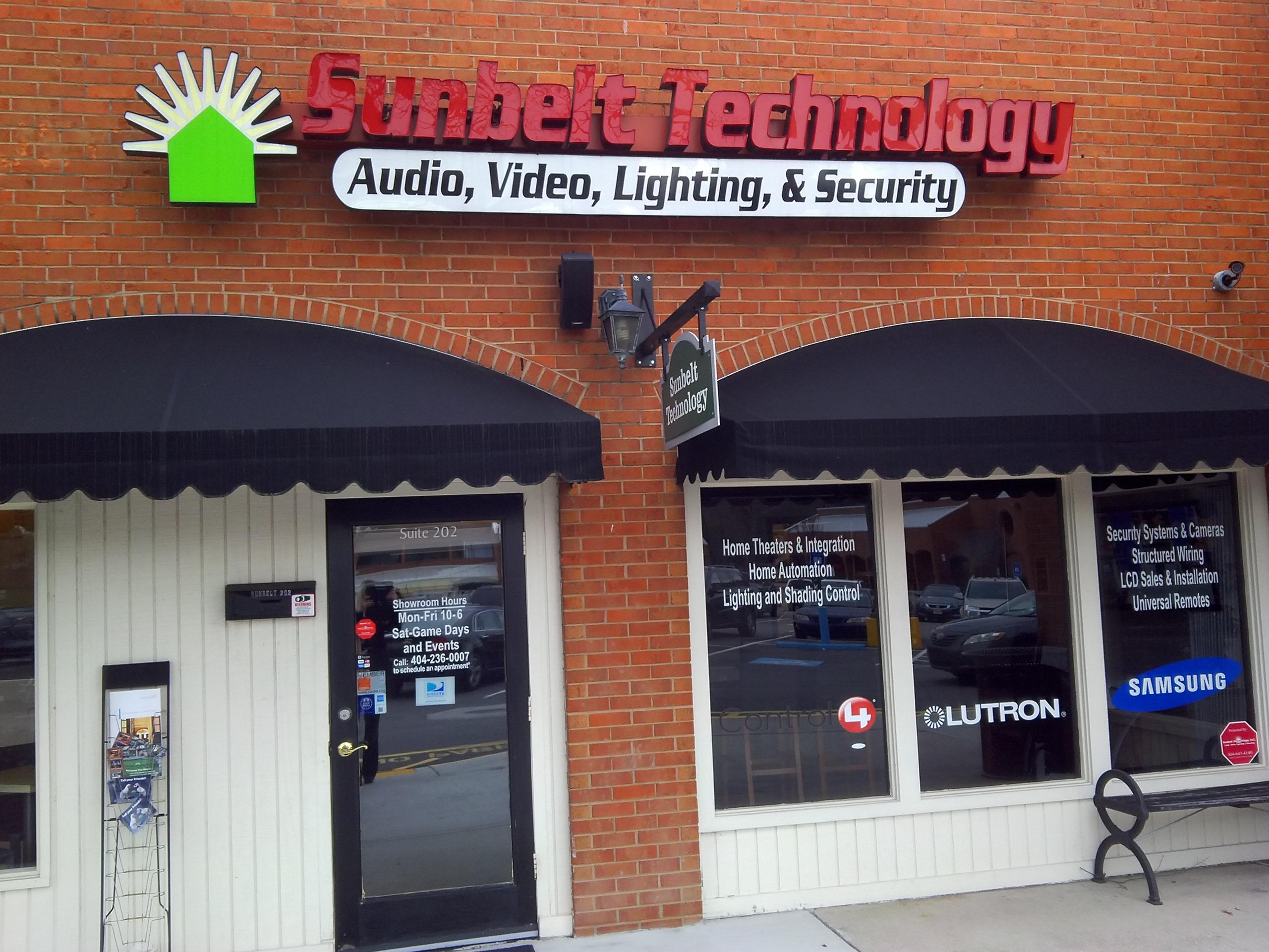 Sunbelt Technology image 0
